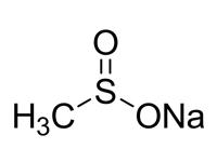 甲基亚磺酸钠