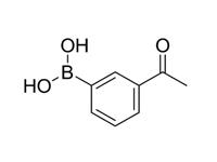3-乙酰基苯硼酸,98%(HPLC)
