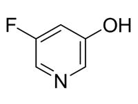 3-氟-5-羟基吡啶,98%(HPLC)