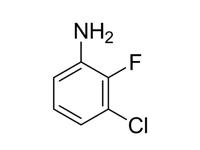 3-氯-2-氟苯胺,98%(GC)