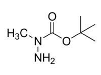 2-肼基甲酸叔丁酯,97%(GC)