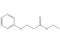 3-苯氧基丙酸<em>乙</em><em>酯</em>,96%(GC)