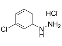 3-氯苯肼盐酸盐,98%(HPLC)