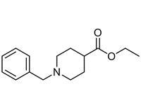 1-苄基-4-哌啶甲酸<em>乙</em><em>酯</em>,98%(GC)