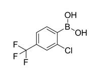 2-氯-4-(三氟甲基)苯硼酸,98%