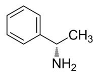 (S)-(-)-α-甲基苄胺,99%(HPLC)