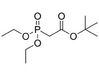 O,O'-二<em>乙</em>基膦酰基<em>乙酸</em>叔丁<em>酯</em>,96%(GC)