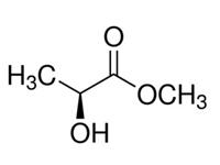 L-(-)-乳酸甲<em>酯</em>,98%
