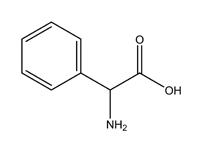 DL-α-氨基苯<em>乙酸</em>,98%(HPLC)