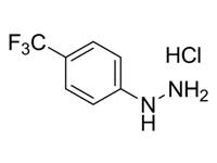 4-三氟甲基苯肼盐酸盐,98%(HPLC)