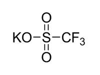 三氟甲磺酸钾,98%