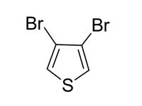 3,4-二溴噻吩,98%(GC)