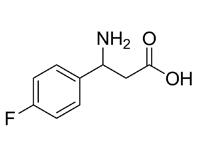 3-氨基-3-(4-氟苯基)丙酸,97%(HPLC)