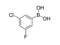 3-氯-5-氟苯硼酸,98%