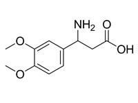 3-氨基-3-(3,4-二甲氧基苯基)丙酸,98%(HPLC)