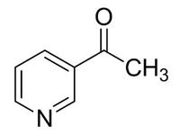 3-乙酰吡啶,97%