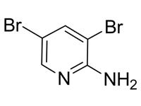 2-氨基-3,5-二溴吡啶