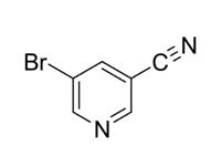 5-溴-3-氰基吡啶,98%(HPLC)