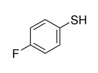 4-氟苯硫酚,98%(GC)