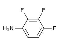 2,3,4-三氟苯胺,98%(GC)