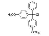 4,4'-<em>二</em>甲氧基三苯基<em>氯</em><em>甲烷</em>,98%