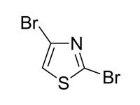 2,4-二溴噻唑,98%(GC)