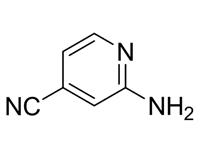 2-氨基-4-氰基吡啶,98%(HPLC)