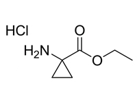 1-氨基环丙烷甲酸<em>乙</em><em>酯</em>盐酸盐,98%
