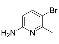 2-氨基-5-溴-6-甲基吡啶,97%(GC)