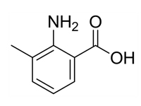 2-氨基-3-甲基苯甲酸,99%(HPLC)