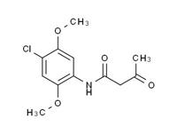 4'-氯-2',5'-二甲氧基乙酰乙酰苯胺