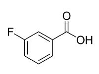 3-氟苯甲酸