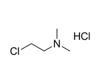 2-二甲氨基氯乙烷盐酸盐,98%(T)
