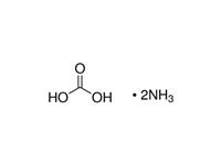 碳酸铵溶液
