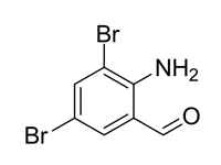 3,5-二溴邻氨基苯甲醛