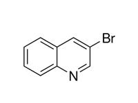 3-溴喹啉,98%(GC)