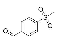 4-甲磺酰基苯甲醛,99%(HPLC)