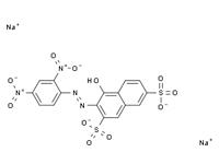 硝氮黄,IND