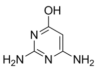 2,4-二氨基-6-羟基嘧啶,98%(HPLC)