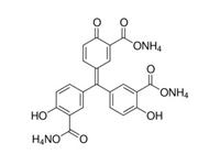 玫红三羧酸铵溶液,0.5g/L