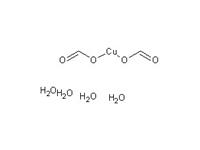 甲酸铜,<em>四</em>水,CP,98%