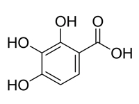 2,3,4-三羟基苯甲酸