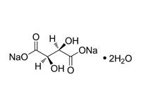 L+酒石酸钠,二水,ACS,99%
