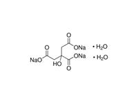 枸橼酸钠,药用辅料