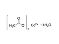 乙酸钴,四水, AR, 99.5%