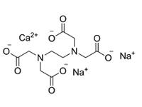 依地酸钙钠,药用辅料