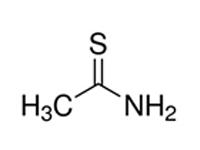 硫代乙酰胺溶液