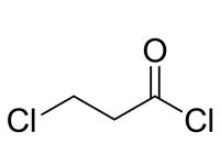 3-氯丙酰氯,98%(GC)