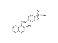 金橙Ⅱ钠盐,BS
