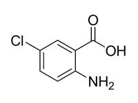 2-氨基-5-氯苯甲酸,97%(HPLC)